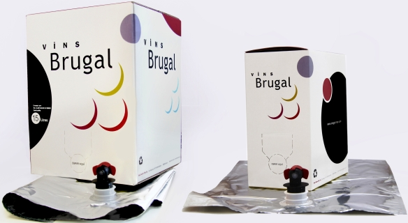 Bag in Box BRUGAL