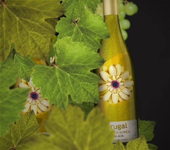 Vi Blanc 100% Garnatxa